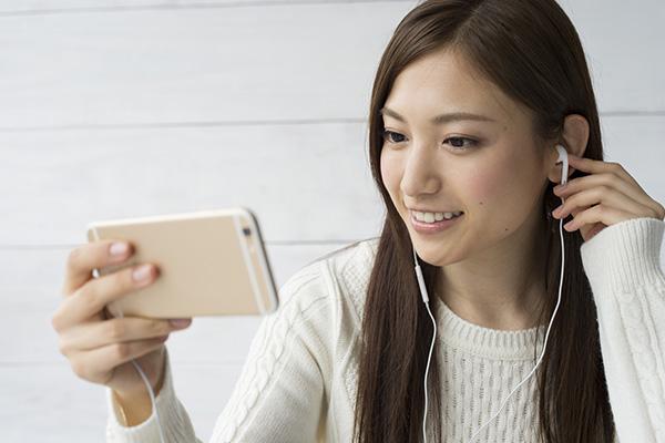 携帯端末の販売と連携のイメージ